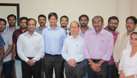 OHSAS 18001 lead auditor course in Trivandrum, India