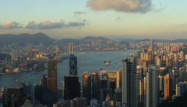 ISO/TC 176 Plenary Meetings in Hong Kong in November 2015